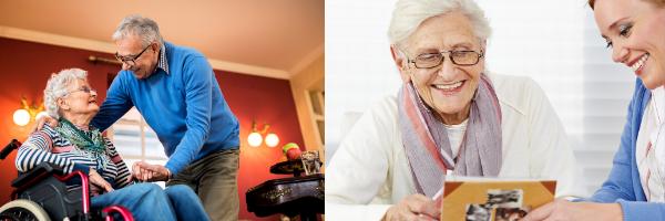 L'ergothérapie au service des seniors